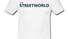 The Streetworld Tshirt