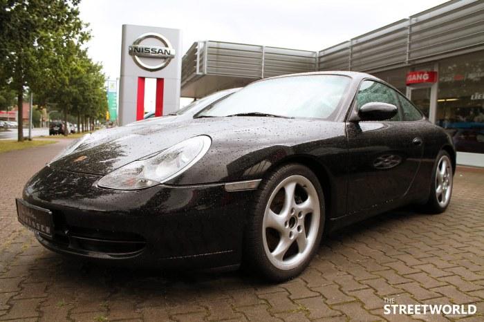 911 Porsche gebraucht