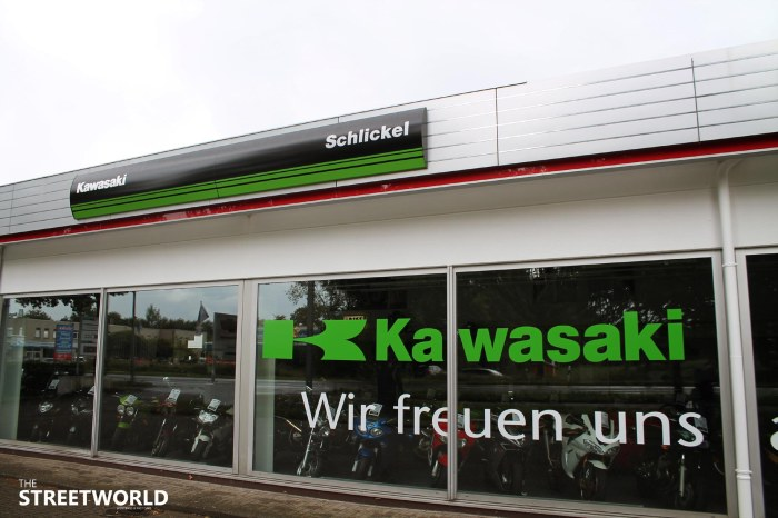 Kawasaki Schlickel Oldenburg