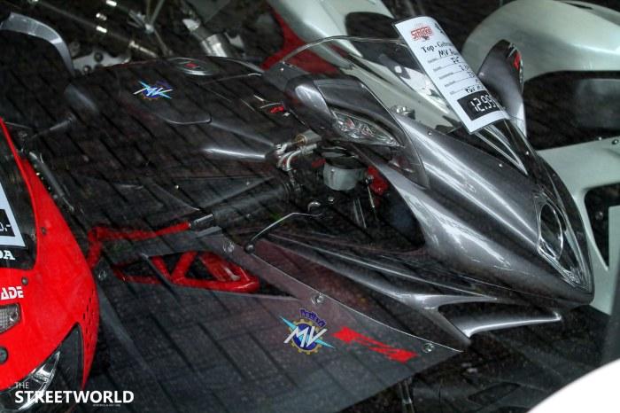 MV Agusta F4 2011