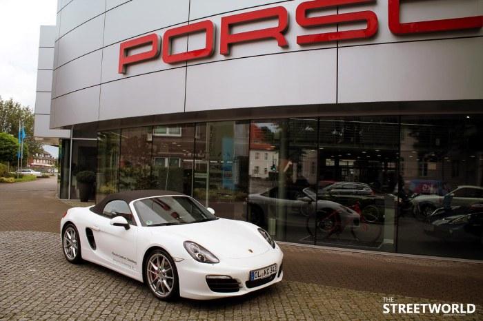 Porsche Oldenburg