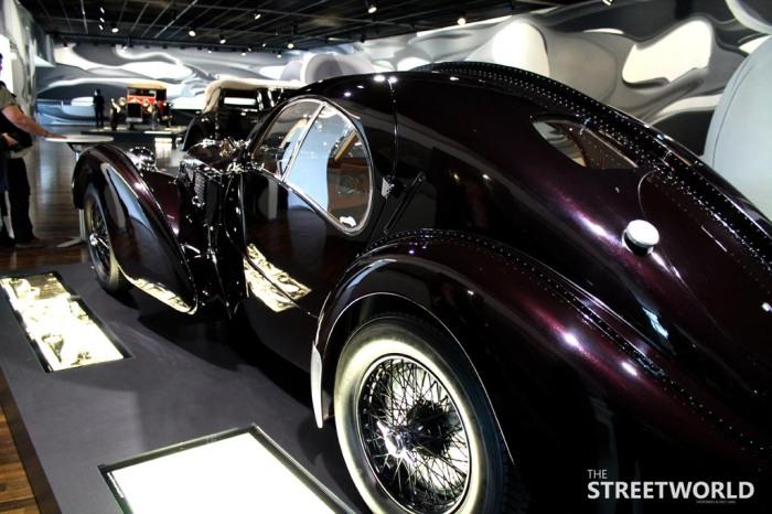 1937 Bentley