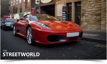 Ferrari Thumb