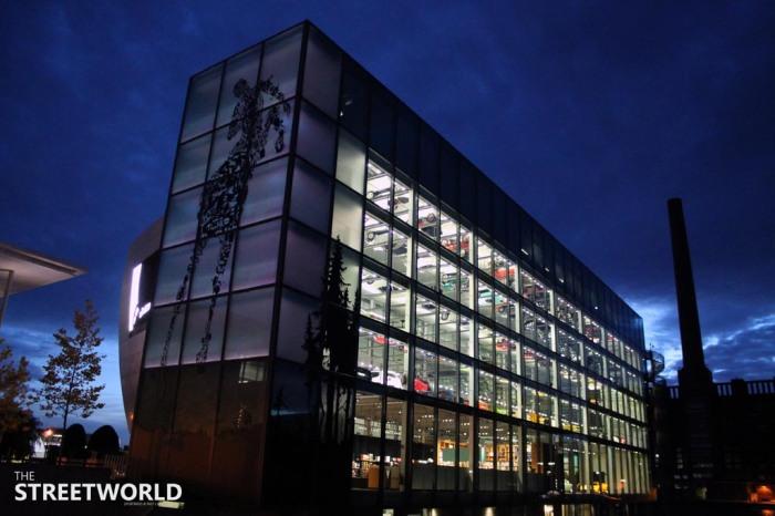 Haus der Geschichte Wolfsburg