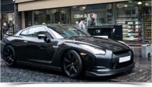 Nissan GTR Thumb