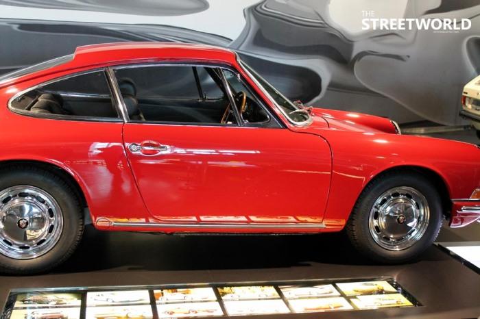 Porsche 911 Käfer Basis