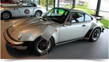 Porsche 930 Autostadt Wolfsburg
