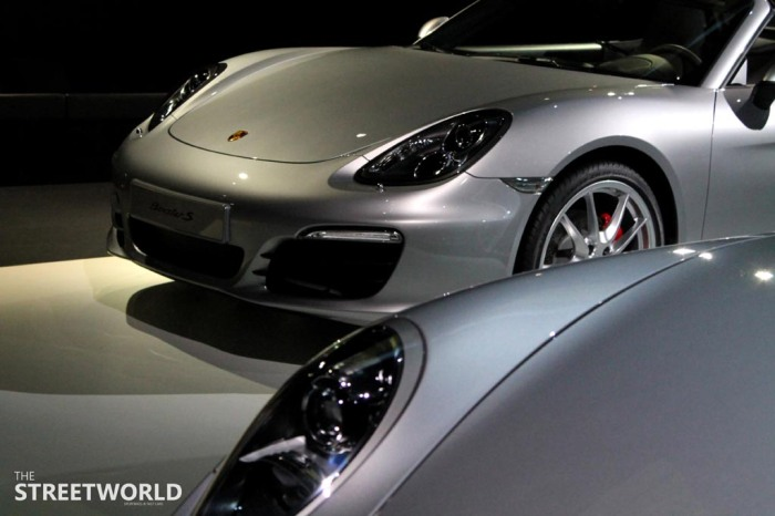 Porsche Autostadt