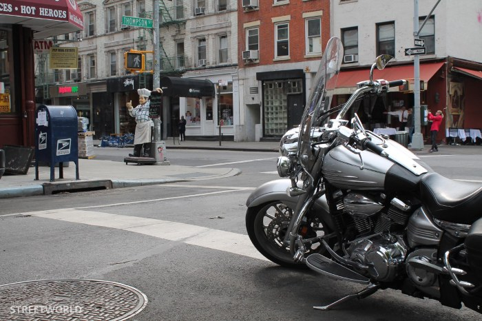 harley davidson new york manhattan