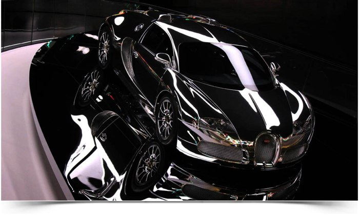 chrome-bugatti-veyron