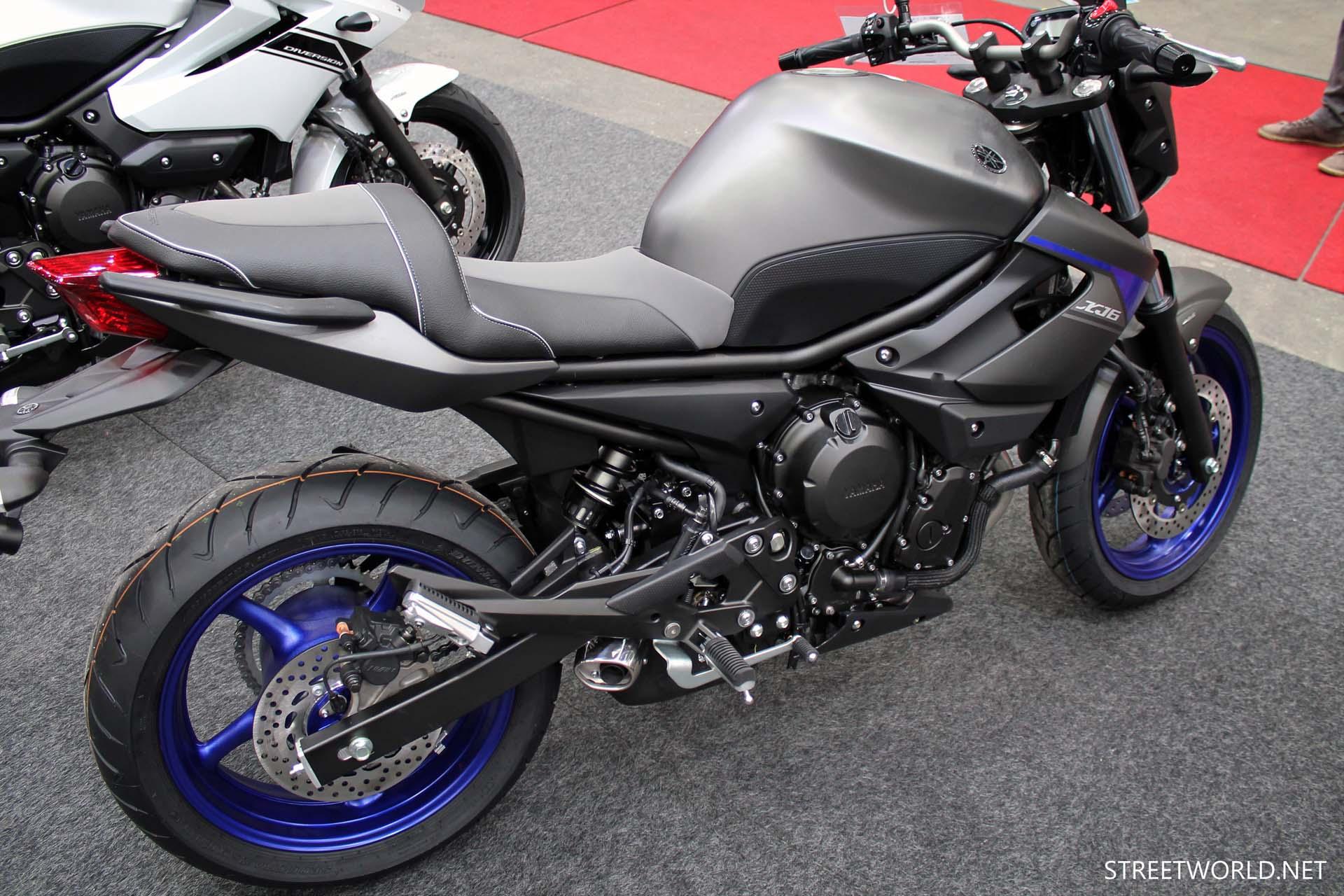 Motorrad Show 2013 – Highlights  Streetworld