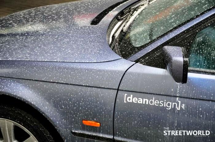 7 Autowaschen Schaum