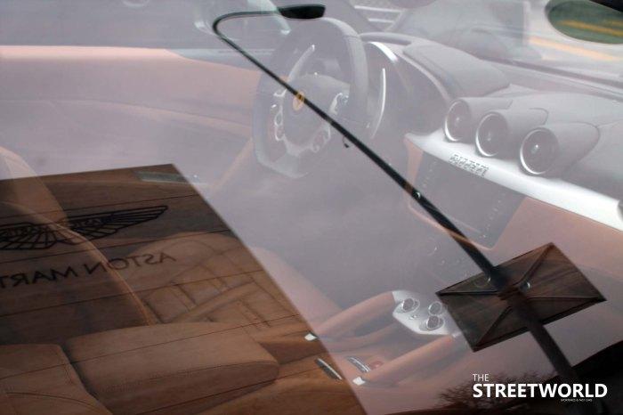 Ferrari 599 gto interior Kopie