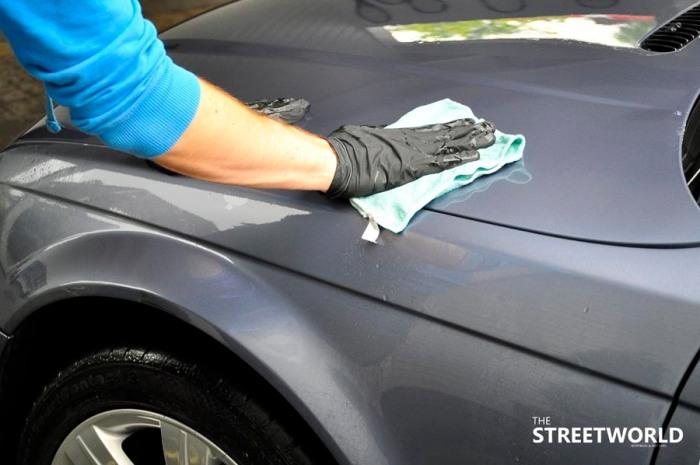 15 Auto waschen Mirkofaser Tuch