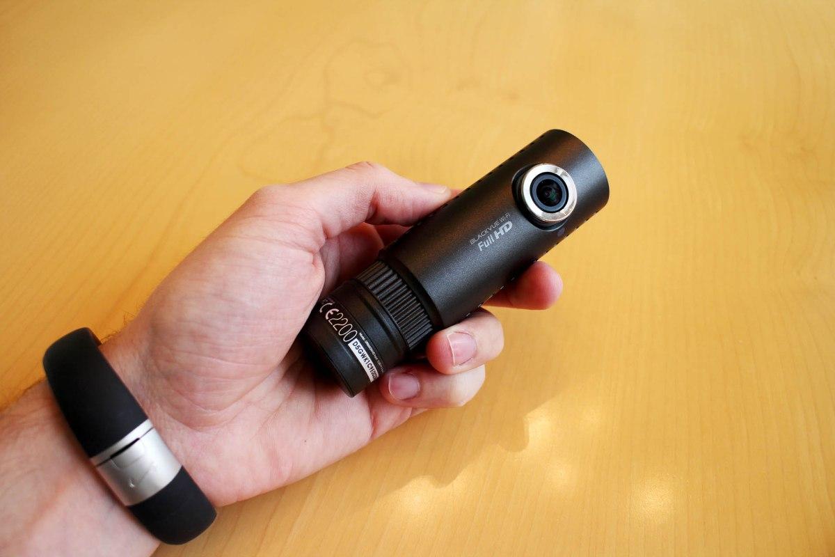 Blackvue Wi-Fi DR500GW-HD Dashcam Testbericht (Gastbeitrag)