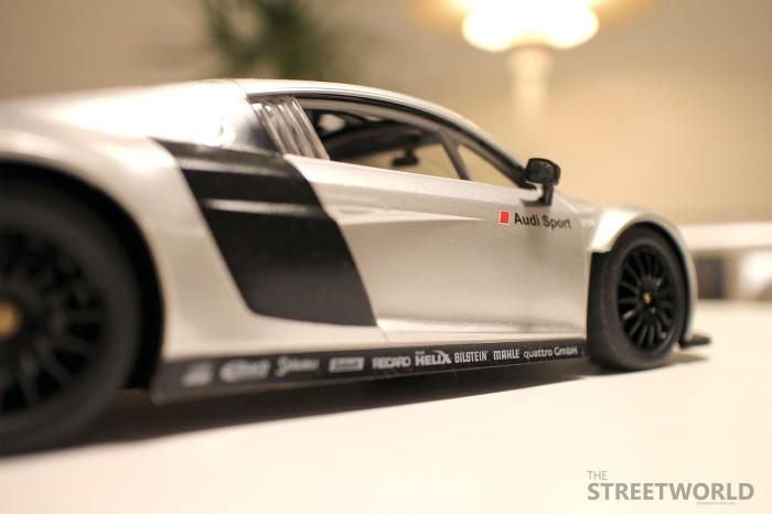 Audi R8 ferngesteuert