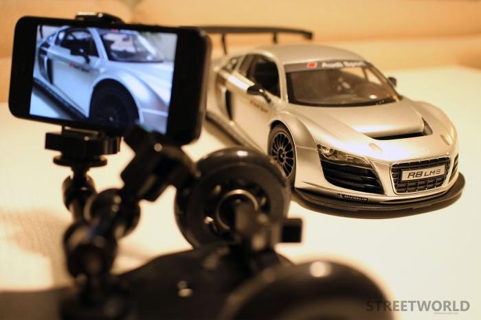 Audi R8 LMS RC Auto