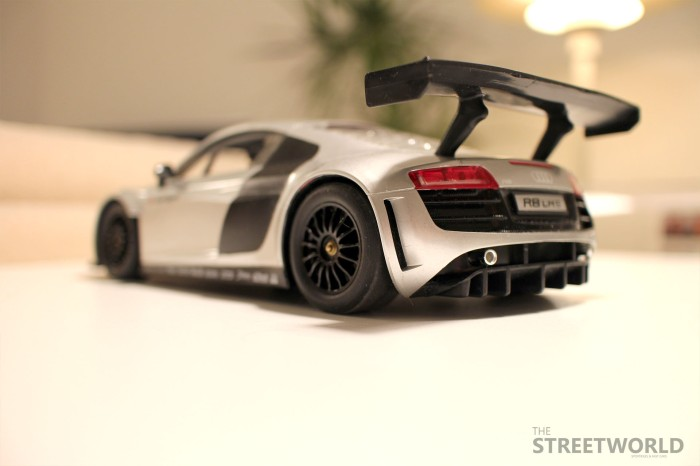 Audi R8 Modell