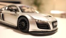 Geschenk Audi